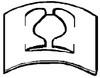 "Thread Size: #8-32 Machine Screw 5/16"" x 1/2"" Black Phosphate 100 Per Box"