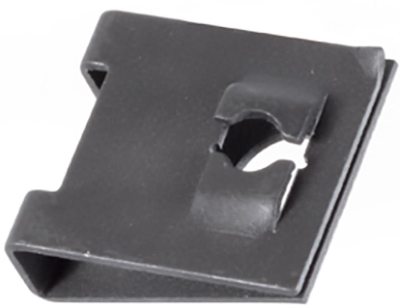 "#8 Screw Panel Range: .094 - .156"" Center Of Hole To Edge: 1/2"" OEM # N803183-S32 25 Per Box"