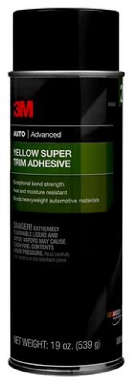 3M™ Super Trim Adhesive, 08090, 19 oz