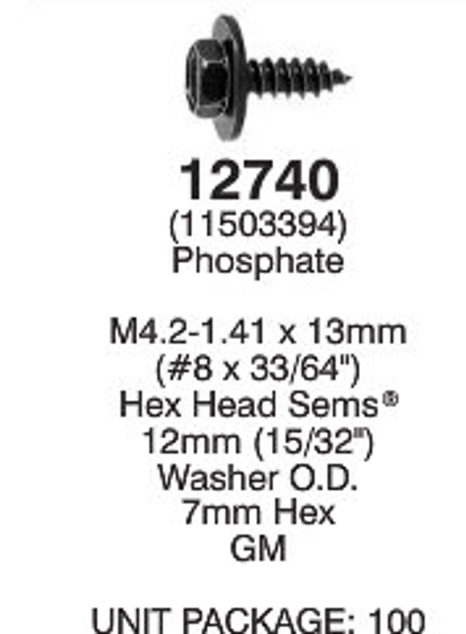 Auveco 12740 Detail
