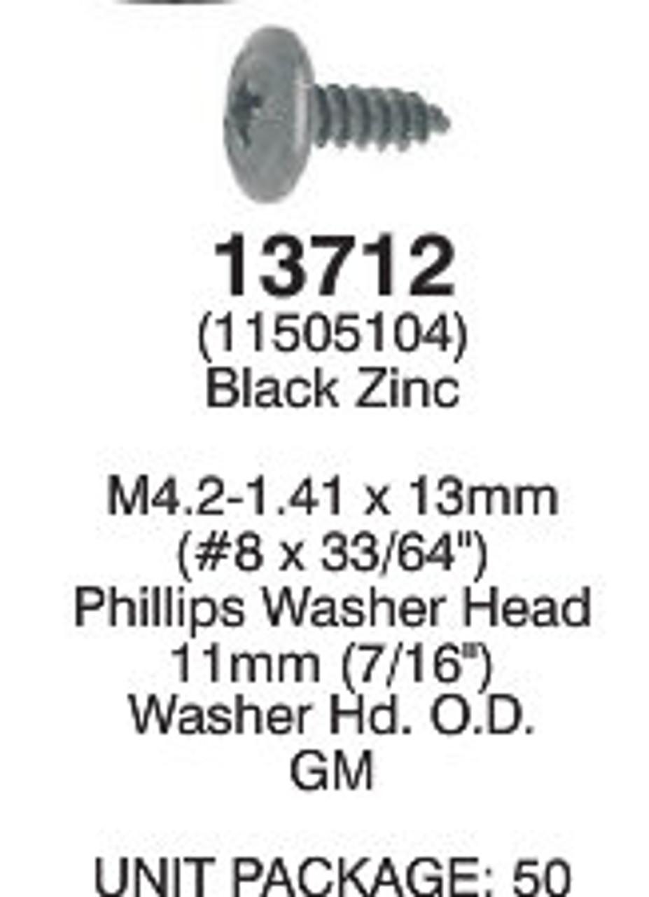 Auveco 13712 Detail
