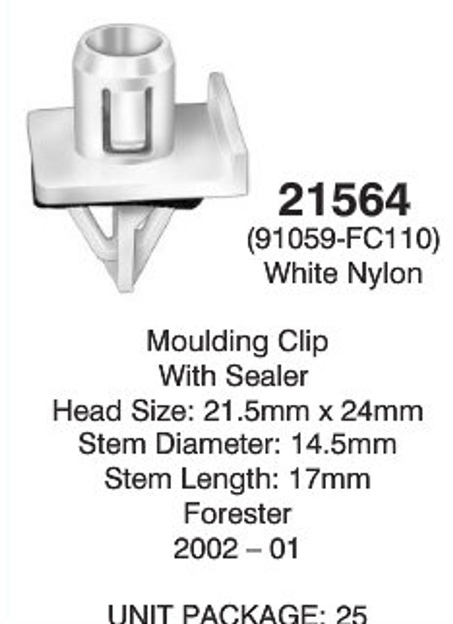 Auveco 21564 Detail