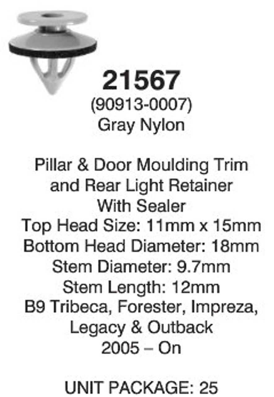 Auveco 21567 Detail