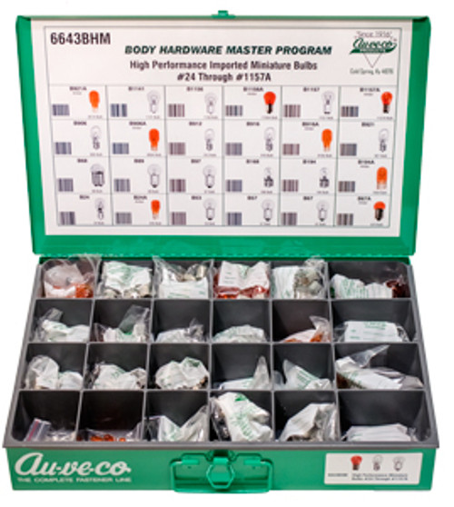 High Performance Imported Miniature Bulbs