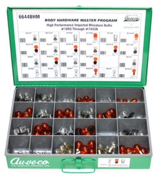High Performance Miniature Bulbs