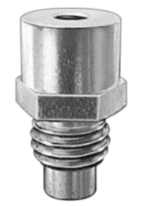 For Rivets That Replace Welded Studs on Body Panels Used with Rivet Gun 7915 To Set Rivet 11104 Rivet Gun Nose piece