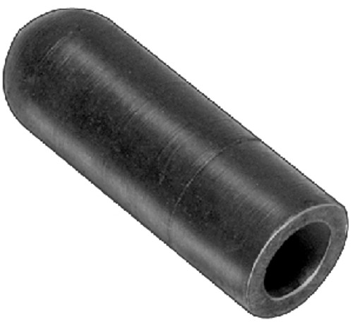 "Ford 5/16"" O.D. Tube Size 1-1/4"" Inside Length Caps For Unused Manifold Holes 25 Per Box"