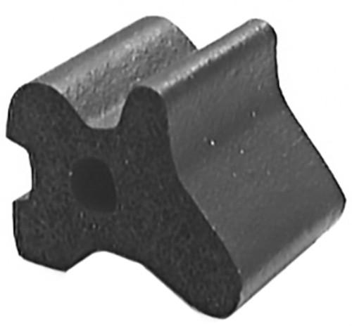 GM 1964 - 1972 Door Seal Sponge Rubber Weatherstrip 50 Feet Per Box