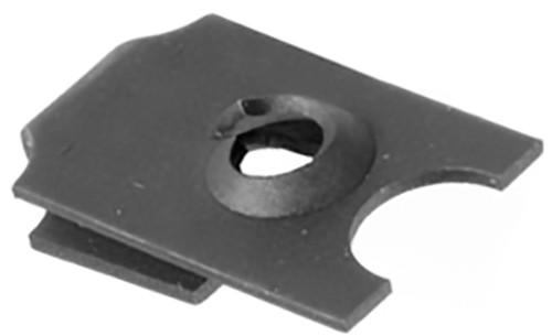 "J Nuts Screw Size: #8 Panel Range: .025"" - .035"" Center Of Hole To Edge: 3/8"" 100 Per Box"