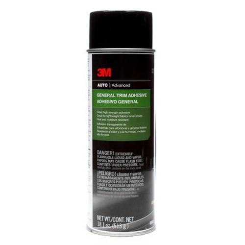 3M™ General Trim Adhesive, 08088, 18.1 oz