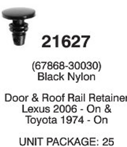 Auveco 21627 Detail