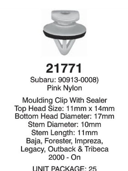 Auveco 21771 Detail