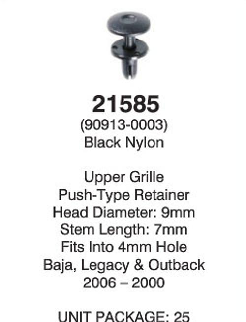 Auveco 21585 Detail