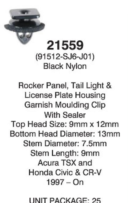 Auveco 21559 Detail