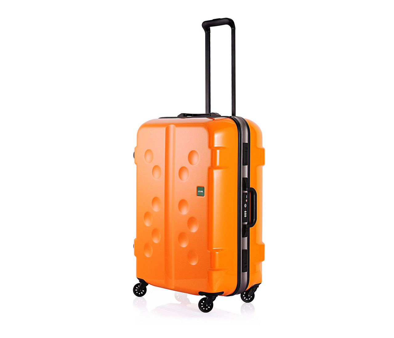 Carapace Tangerine