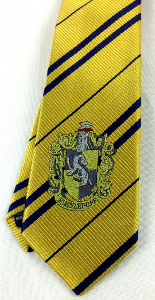 Harry Potter - Hufflepuff House Tie