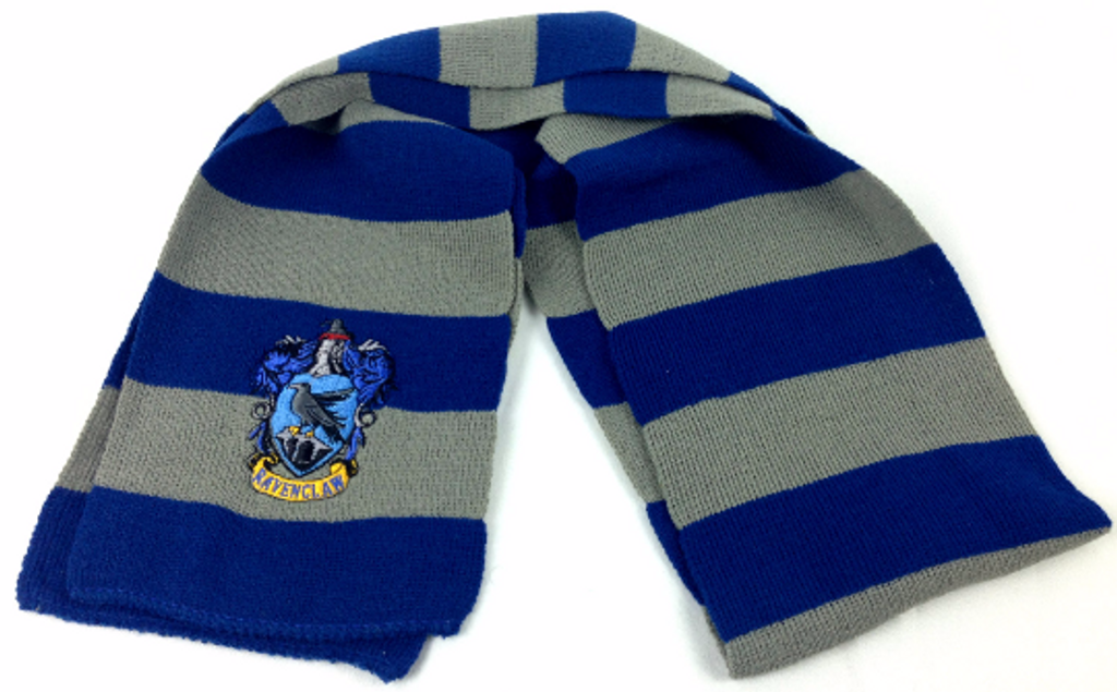 Harry Potter - Ravenclaw House Scarf