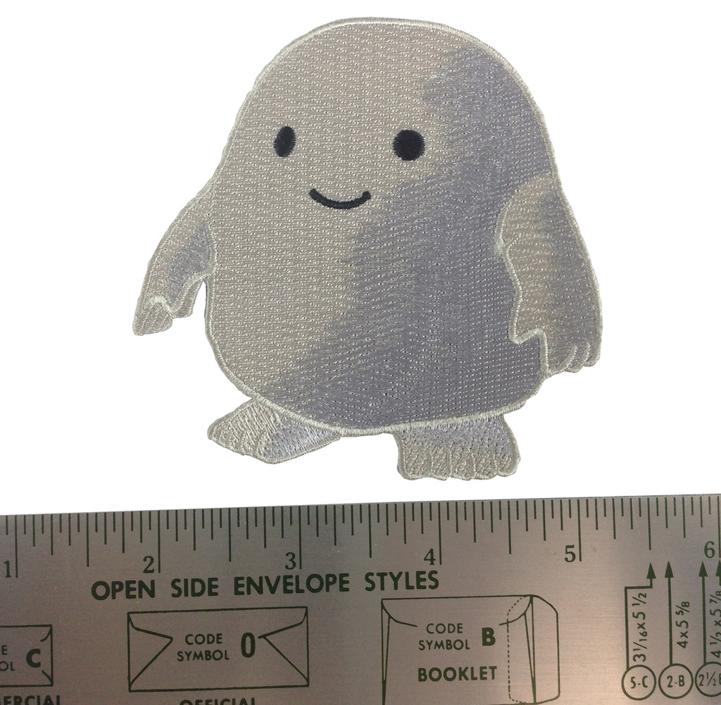 Adipose Patch