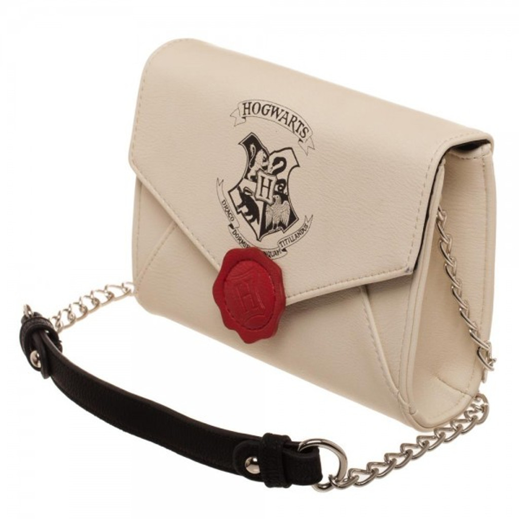 Harry Potter Hogwarts Letter Handbag