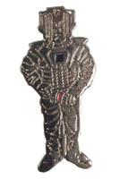 Cyberman Pin