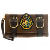 Harry Potter Hogwarts Satchel Fold Wallet