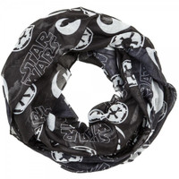 Star Wars Icons Infinity Scarf