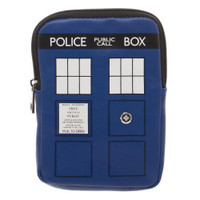 Doctor Who TARDIS Large Card Carrier