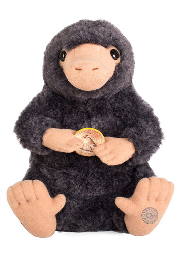 'Fantastic Beasts' Niffler Plush