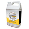 Prevents fingerprints and streaks with Flitz stainless steel and chrome cleaner. Works on auto/truck, marine, kitchens and BBQ's.
