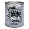 2lb can Polish Paste for metal, plastic, and fiberglass