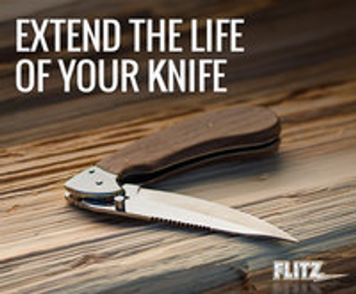 How To: Extend the Life of Your Knife