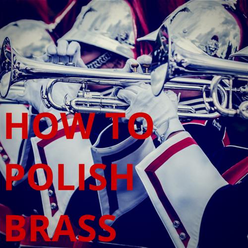 How To Polish Brass