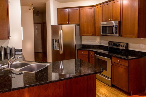 Rescuing Your Stainless Steel Appliances