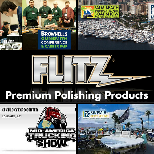 March Trade Shows