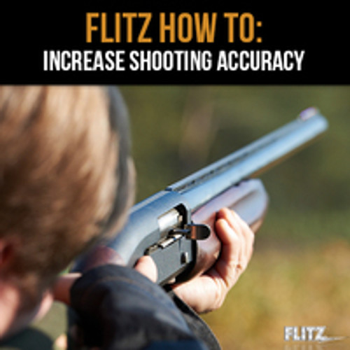 How To: Increase Shooting Accuracy