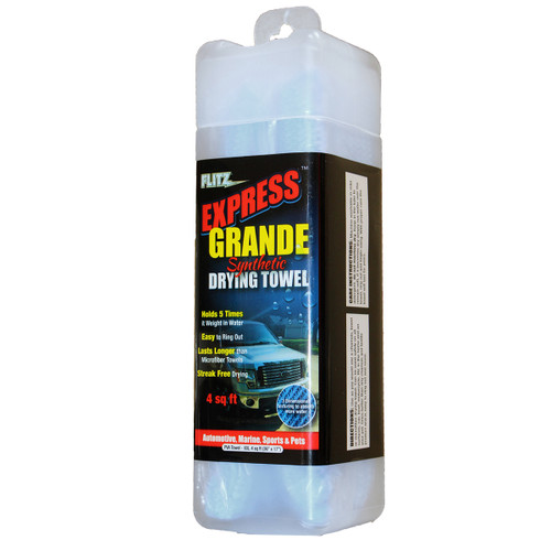 Express Grande Drying Towel