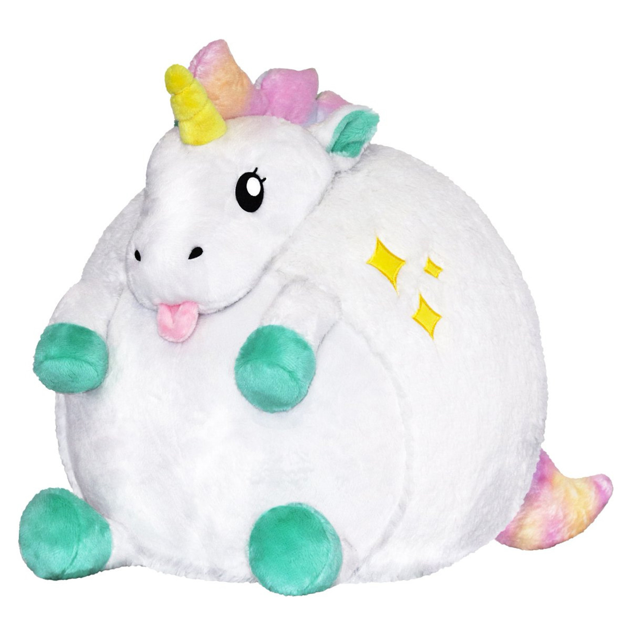 Baby Unicorn Squishable
