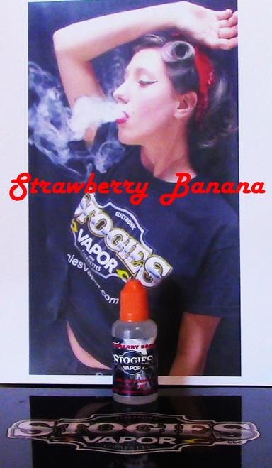 Strawberries & Banana