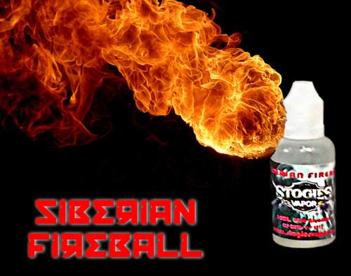 Siberian Fireball