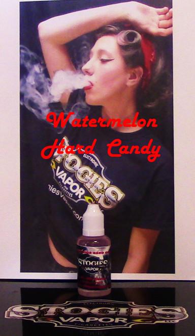 Watermelon Hard Candy