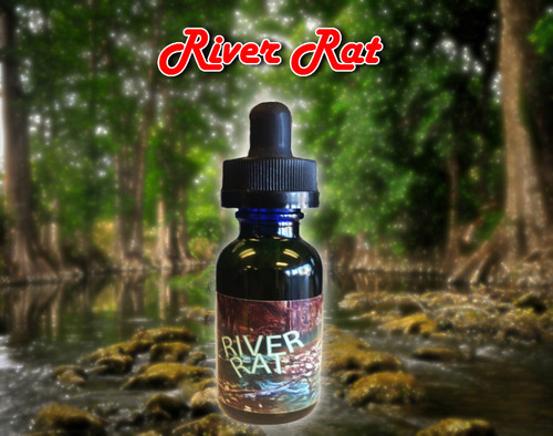 River Rat Premium eJuice