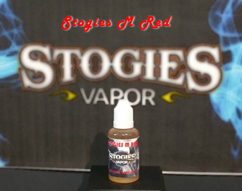 Stogies M Red