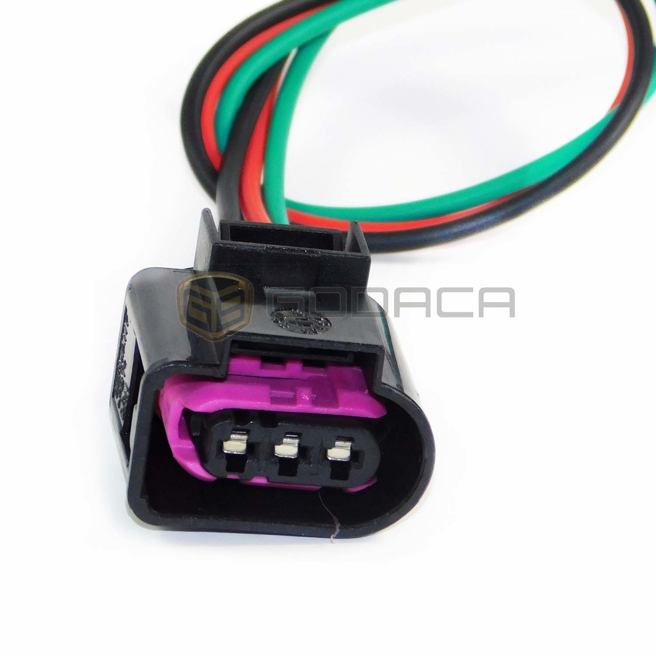01020101000829__27949.1496084108?c=2&imbypass=on 1x connector wiring harness 3 pin 3 way for audi volkswagen godaca