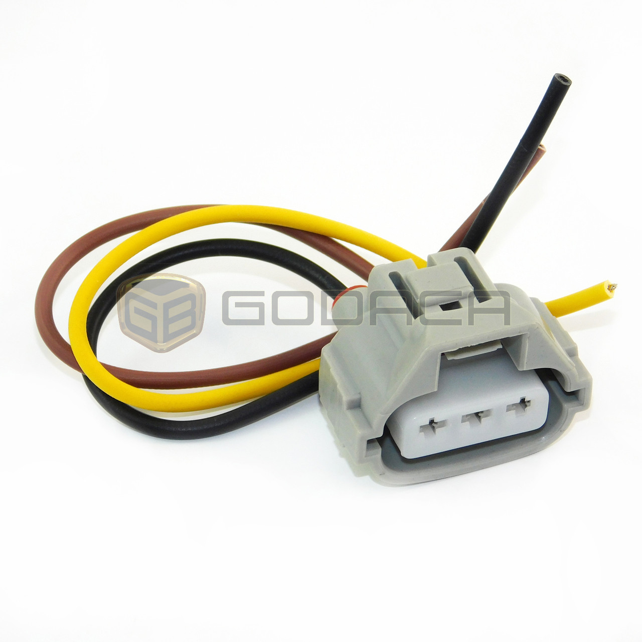 Toyota Wire Harness Connector Pigtails - Auto Wiring Diagram Today •