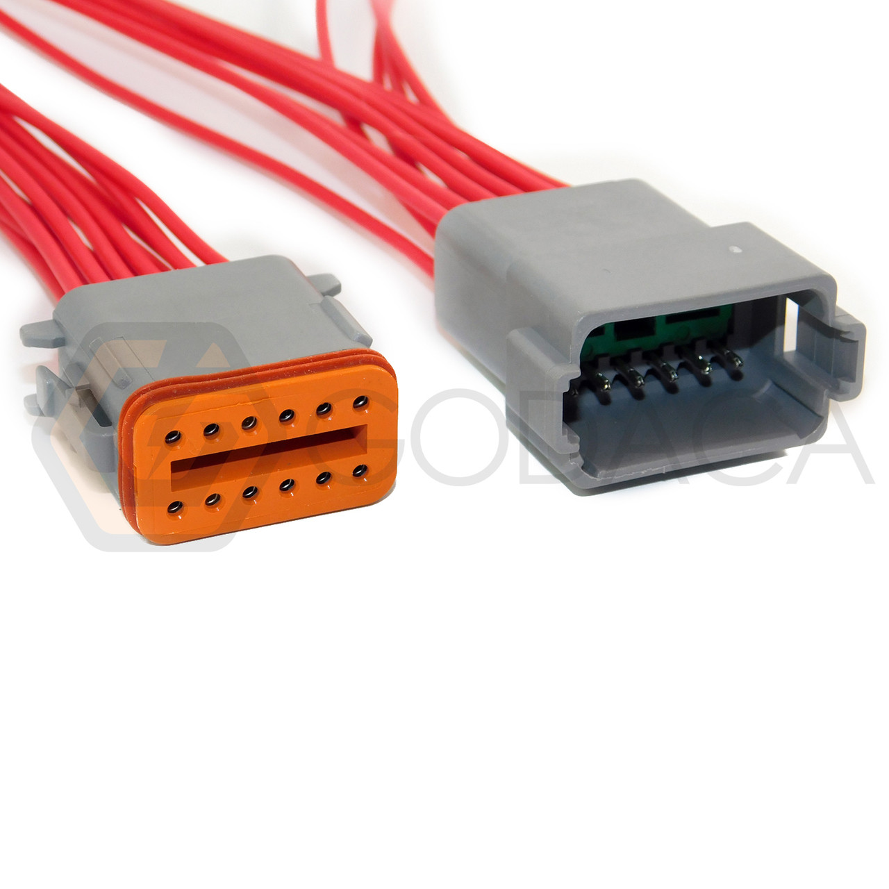 01020101000527__61976.1527879008?c=2&imbypass=on 1x set female and male connector plug 12 way 12 pin deutsch dt