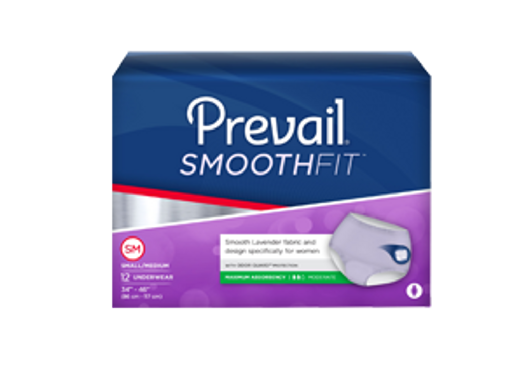 Prevail Smooth Fit For Women