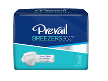 Prevail Breezers 360, Size 2
