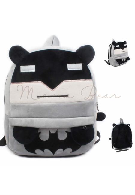 Batman Kids Fur bag (Big)