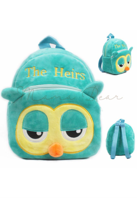 Sleepy Heir Kids Fur Bag  (Small)