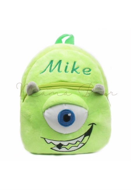 Little Mike Kids Fur Bag (Small)